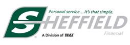 Sheffield Financial Credit Application